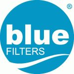 Blue Filters Logo